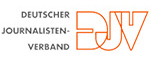 Logo Deustcher Journalistenverband